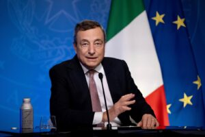 L'Italia donerà 45 milioni di vaccini ai Paesi poveri: la promessa di Draghi all'Onu