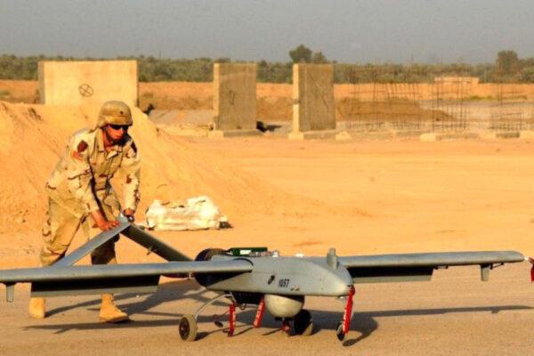 La guerra cieca dei droni che uccide i diritti