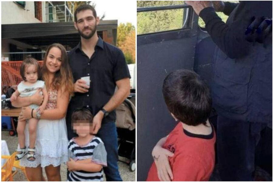 Come ha fatto il nonno di Eitan a portare il piccolo fuori dall'Italia: ora è indagato per sequestro di persona