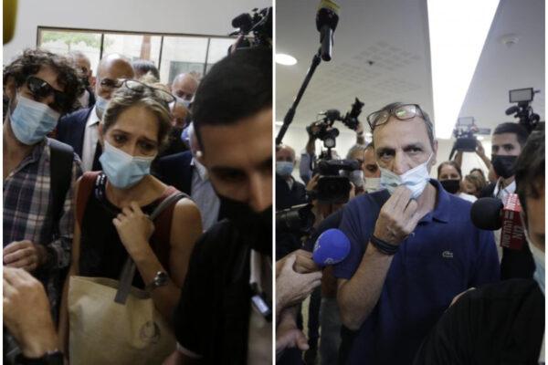 """Eitan resta in Israele, l'intesa tra le famiglie: """"Chiediamo silenzio stampa per proteggerlo"""""""