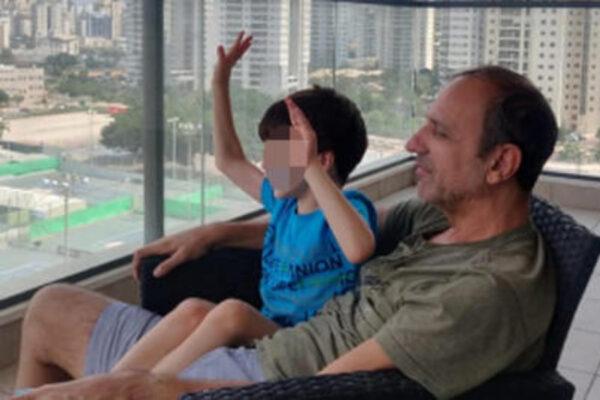 """""""Eitan tornerà in Italia"""", sarà affidato alla zia Aya: la decisione del tribunale di Tel Aviv"""