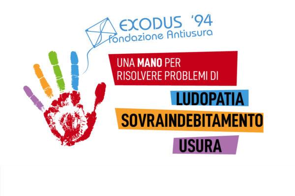 Fondazione Exodus '94 inaugura la nuova sede nel centro storico di Castellammare di Stabia