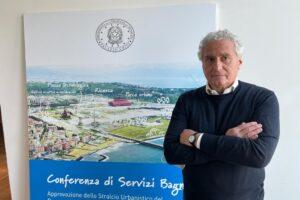 """Floro Flores risponde a De Luca: """"Su Bagnoli troppi conflitti tra Regione e Comune, giravolte dei politici rischiano di azzerare tutto"""""""