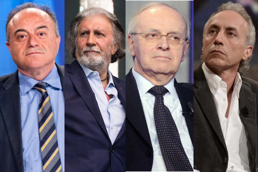 Referendum sulla giustizia: una firma per salvarci da Travaglio e dal trio manette
