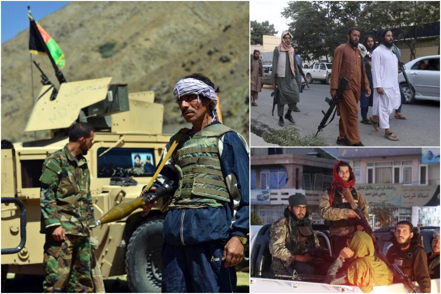 """I Talebani rivendicano la conquista del Panshir, ma la Resistenza nega la caduta: """"Continuiamo a combattere"""""""