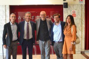 Il polo del libro nella periferia Nord di Napoli: bibliodiversità per trattenere i cervelli in fuga