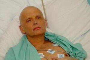 """Omicidio Litvinenko, Russia condannata dalla Cedu: """"Responsabile del suo assassinio"""""""