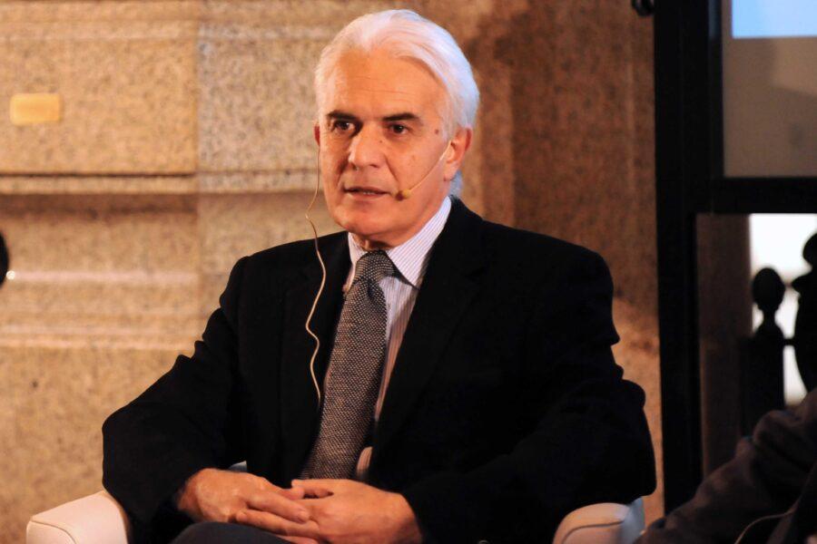 """Intervista a Luigi Mascilli Migliorini: """"La destra? Non sa modernizzare, mentre Bassolino sa sorprendere"""""""