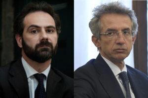 Manfredi e Maresca affossano la democrazia tra figuracce e dibattiti