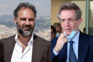 Napoli, tra Manfredi e Maresca la peggior campagna elettorale d'Italia