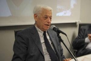 """Intervista a Massimo Salvadori: """"In Europa è tornata la socialdemocrazia, ma il Pd la snobba"""""""