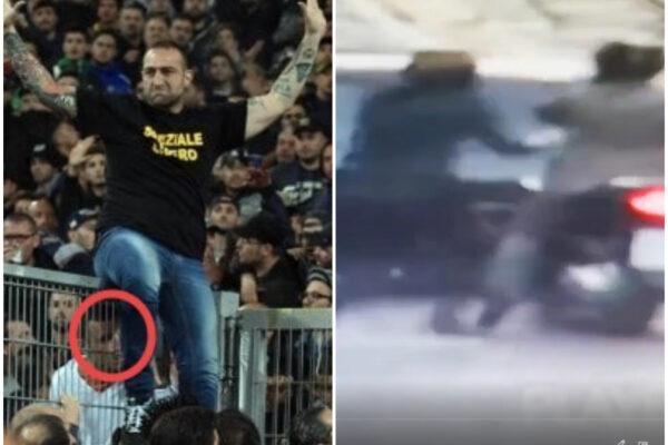 Rapina a Milano, arrestato capo ultras del Napoli Carmine Tolomelli: era in curva con Genny a' Carogna