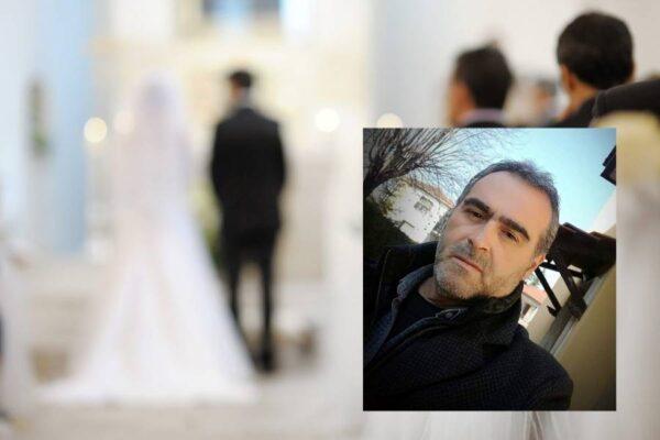 Balla con la figlia sposa, stroncato da malore davanti agli invitati: tragedia al matrimonio