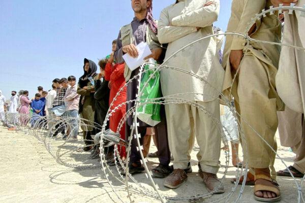 L'Ue si svegli sugli afghani, subito un decreto per l'asilo