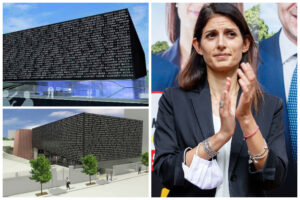 """Schiaffo della comunità ebraica alla Raggi per il museo della Shoah: """"Propaganda elettorale"""""""