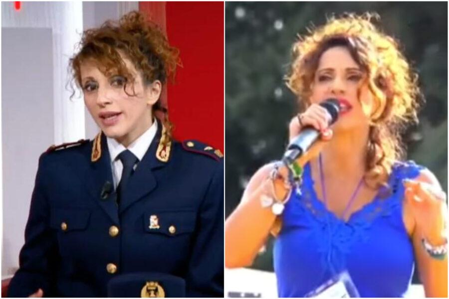 """Nunzia Schilirò, l'agente no vax delusa dalla polizia: """"Trattata come una terrorista, la politica mi cerca"""""""