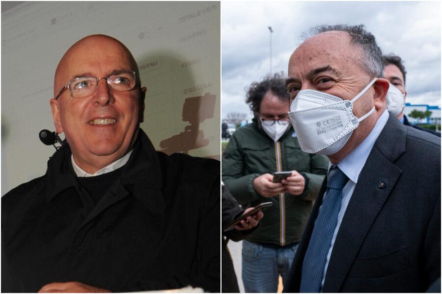 Flop Gratteri, la procura alza bandiera bianca: non impugnata l'assoluzione di Mario Oliverio