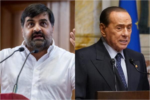 Forza Italia, che autogol non sostenere Palamara a Roma