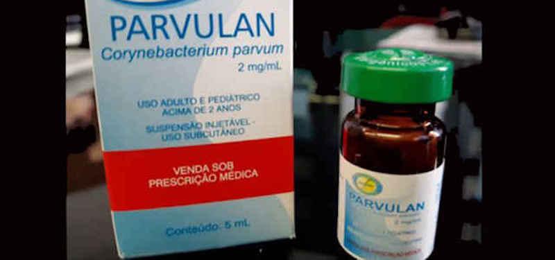 Cos'è il Parvulan, il farmaco contro il 'fuoco di Sant'Antonio' usato al posto del vaccino anti Covid