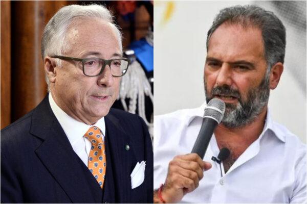 """Giudici amministrativi contro Maresca: """"Parole deplorevoli solo Tar"""""""