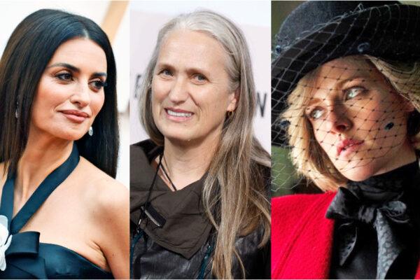 Penelope, Jane e Lady D: il Festival di Venezia è un lido per leonesse