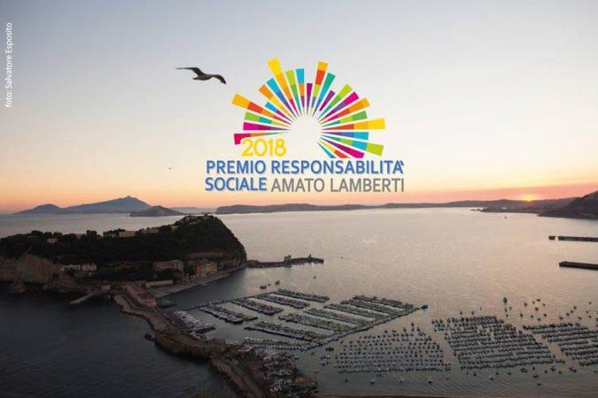 Premio Amato Lamberti, a Nisida la cerimonia: riconoscimenti a Patrick Zaki, Samuele Ciambriello e Luca Trapanese