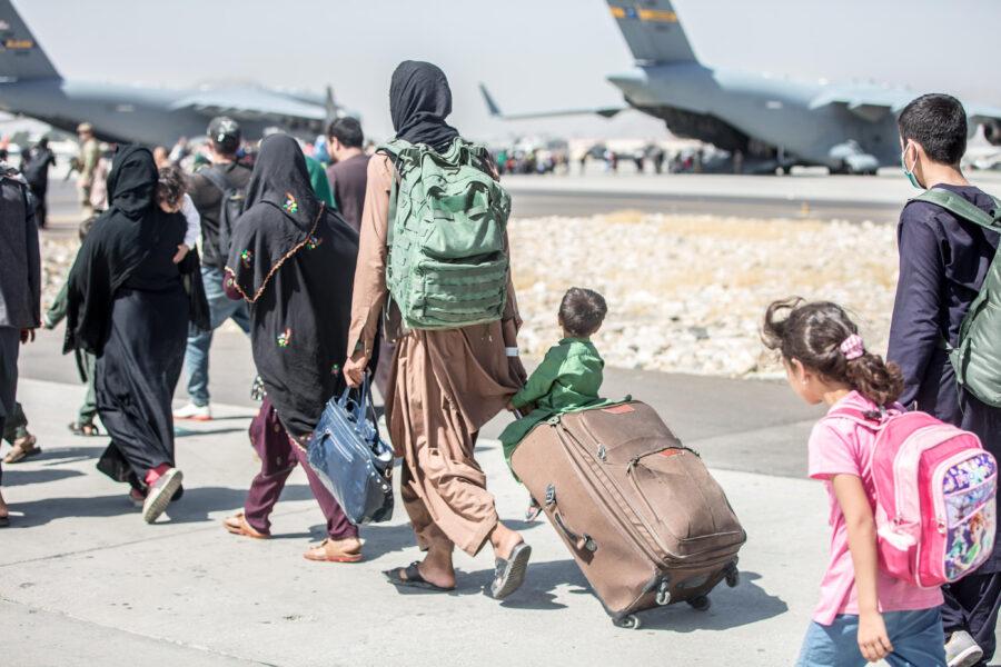 L'Europa ascolti Mattarella e la sua vocazione: apriamo le porte agli afghani