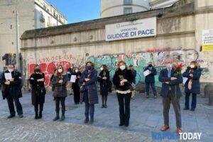 """Giudici di pace in sciopero: """"Trattateci come le altre toghe"""""""