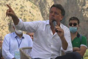 """Renzi: """"Noi decisivi alle prossime elezioni. Salvini e 5Stelle falliti, Pd poco chiaro sul garantismo"""""""