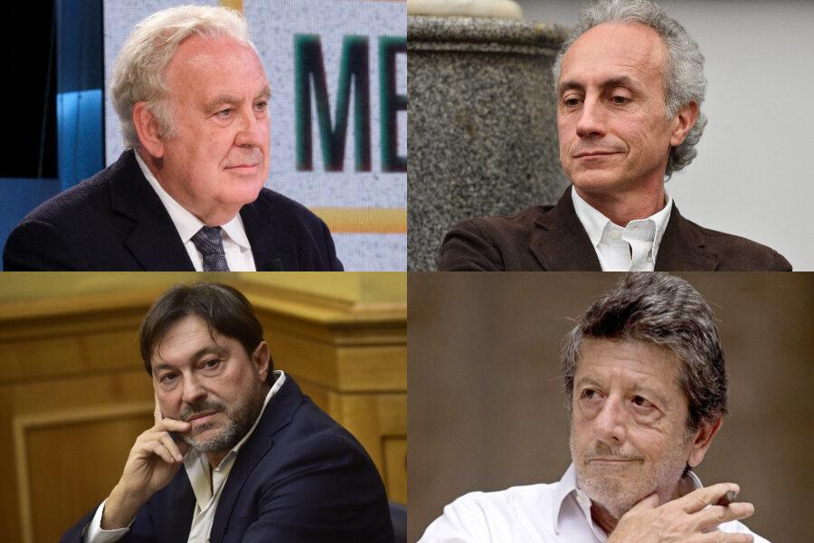 Trattativa Stato Mafia, la sentenza condanna stampa e Pm