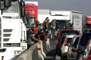 Sciopero dei camionisti, cosa c'è di vero nella protesta contro il Green Pass prevista il 27 settembre