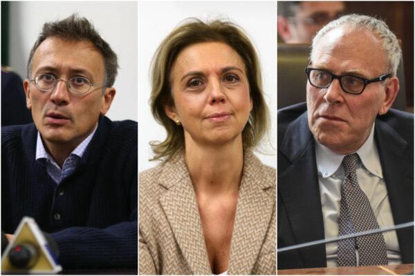 Caso Amara, anche il procuratore Pedio indagato a Brescia dopo le denunce di Storari