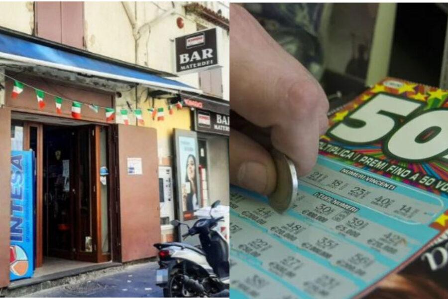 Gratta e Vinci rubato, recuperato il biglietto: l'anziana potrà incassare i 500mila euro
