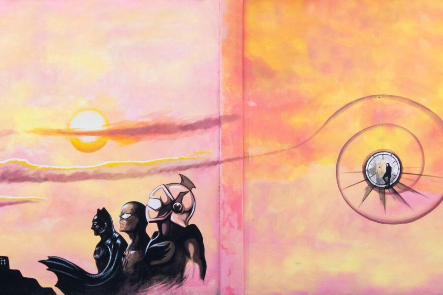 Arti Grafiche Boccia, a Salerno la Fabbrica ecologica a colori