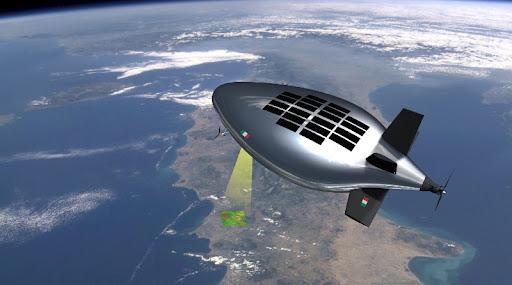 Il consorzio campano Cira porta l'Italia nello spazio: il primo lancio con Vega C nel 2023