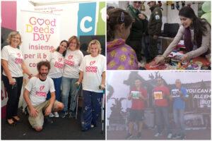 Solidarietà Capitale: domenica le 'Fun Race' con i pazienti psichiatrici, per i diritti Lgbt e contro le violenze