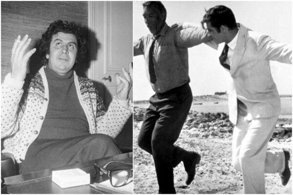"""Morto Mikis Theodorakis, compositore del Sirtaki nel film """"Zorba il greco"""""""