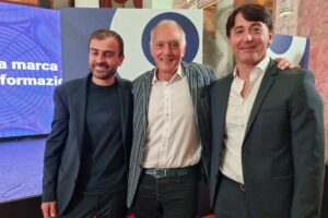 Omnicom Media Group punta sulla Campania e stringe una partnership con Kidea