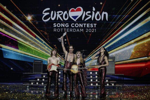 Torino ospiterà l'Eurovision Song Contest 2022: il conduttore sarà Mika