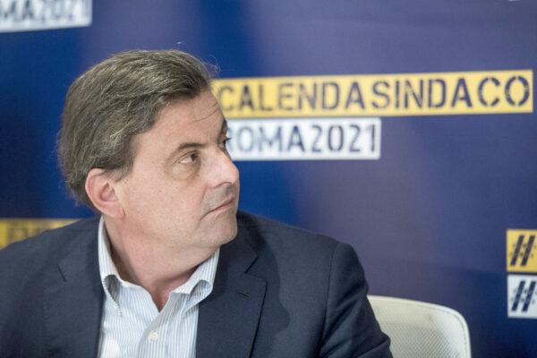 Chi è Carlo Calenda, gustosa novità della tornata elettorale di cui tutti hanno una paura fottuta