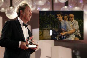 """""""È stata la mano di Dio"""" di Paolo Sorrentino è il film candidato agli Oscar per l'Italia"""