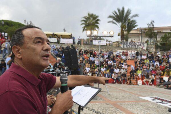 Mimmo Lucano fuori dal consiglio regionale in Calabria: non bastano quasi 10mila preferenze
