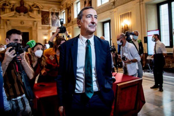 Milano, il sindaco Sala annuncia la giunta a tempo di record: 12 assessori, la metà donne