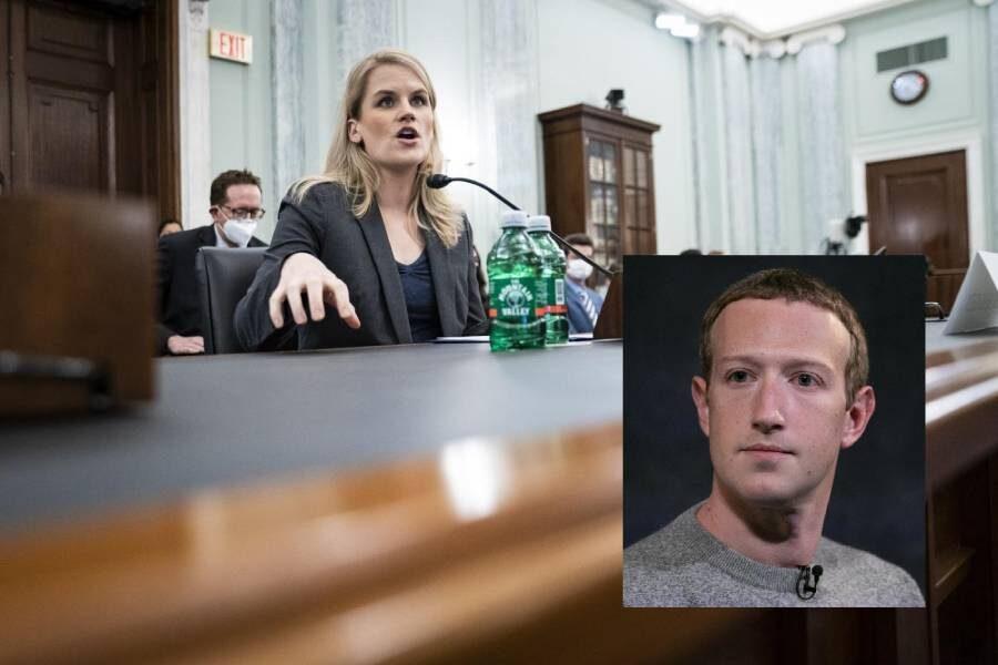 """Facebook sotto inchiesta, le accuse della """"talpa"""" su hater e danni ai minori: """"È come il fumo e gli oppioidi"""""""