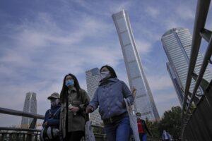 Allarme Covid in Cina, torna il lockdown in diverse città: al via vaccini per i bambini dai tre anni