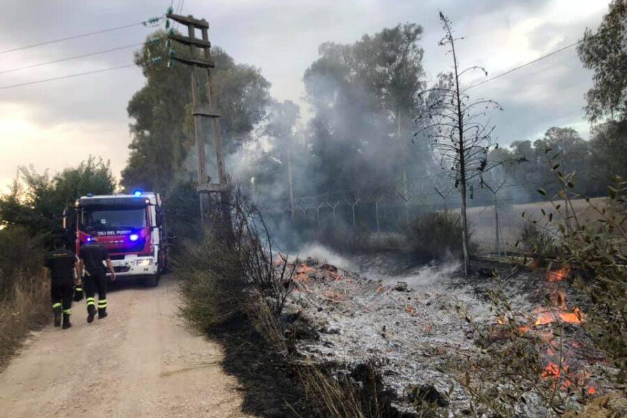 """Elezioni 'di fuoco' a Latina, incendiata la casa del candidato Pd: """"Ho scatenato l'ira di qualche avversario"""""""