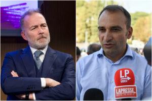 Elezioni Torino, Damilano e Lo Russo al ballottaggio: flop 5 Stelle, urne deserte in periferia