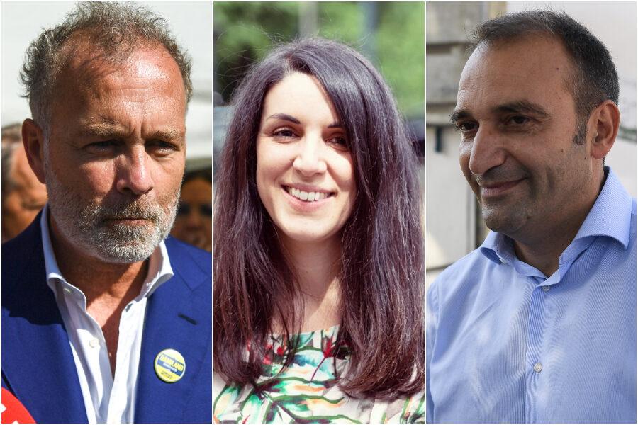 Elezioni Sindaco di Torino 2021, exit poll e proiezioni: Lo Russo-Damilano al ballottaggio, affonda il M5s- LIVE