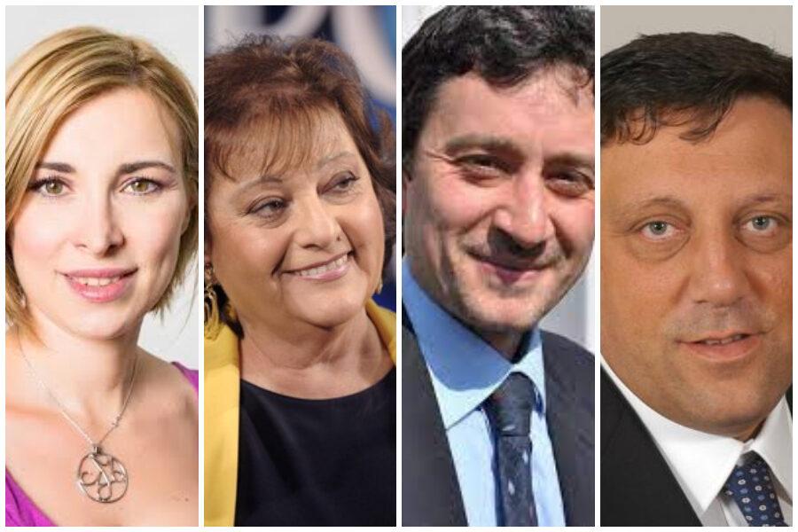 Consiglio comunale di Roma, chi saranno gli eletti se vince Michetti?