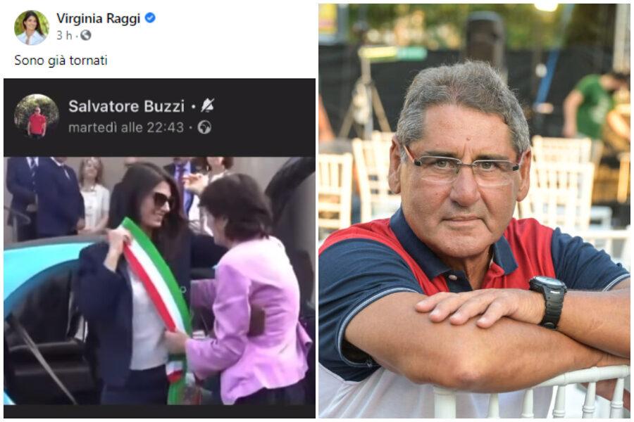 """Assalto grillino contro Buzzi, per Raggi & Co. non può festeggiare la sconfitta della sindaca: """"Vergogna italiana"""""""